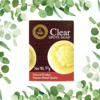 Натуральное мыло и дезодоранты