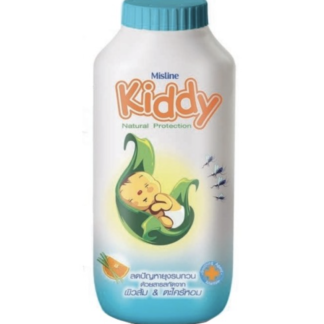 Детская тальк-пудра Mistine Kiddy (Mistine Kiddy Care Powder 100 gr)